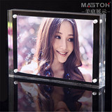 Acrylic-photo-frame