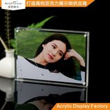 Acrylic photo frame _ manufacturers creative birthday photo frame
