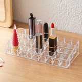 Lipstick display stand acrylic display stand acrylic box Acrylic eyelash box acrylic transparent box